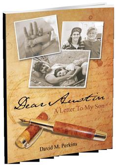Dear Austin front cover